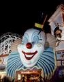 Clown Casino photograph taken in the 1980s, Las Vegas, Nevada LCCN2011630146.tif