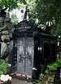 Cmentarz Łyczakowski we Lwowie - Lychakiv Cemetery in Lviv - Tomb of cts. Rozalia ^ Wanda Zamoyska - panoramio.jpg