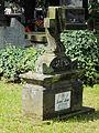 Cmentarz ewangelicko-augsburski w Częstochowie 1858 ------------- Ulica Świętego Rocha ------- 10.JPG