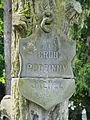 Cmentarz ewangelicko-augsburski w Częstochowie 1858 ------------- Ulica Świętego Rocha ------- 7.JPG