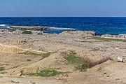 Coast of Karpaz, Northern Cyprus.jpg