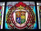 Coat of Arms Jaime Cardinal Sin