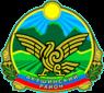 Coat of Arms of Akushinsky rayon (Dagestan).png