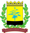 Official seal of دونتسک