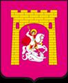 Coat of Arms of Georgievsk (Stavropol krai) (2009).png