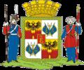 Coat of Arms of Krasnodar (Krasnodar krai).png