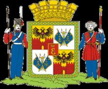 Krasnodar Wikidata