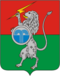 Coat of Arms of Suvorov rayon (Tula oblast).png