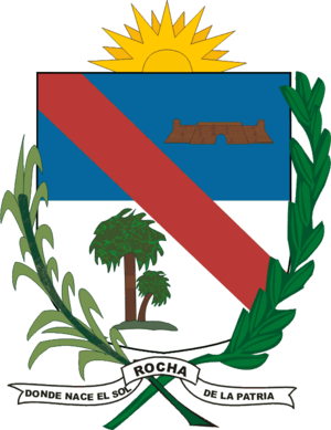 Rocha Department