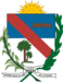 Coat of arms of Rocha Department.png