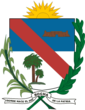 Coat of arms of Rocha Department
