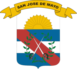 San José Department - Image: Coat of arms of San José Department