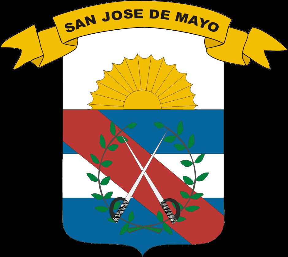 Coat of arms of San José Department