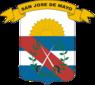 Coat of arms of San José Department.png