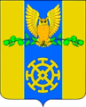 Coat of arms of Vostochni Sosyk.png