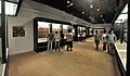 Coin Gallery - Indian Museum - Kolkata 2014-04-04 4316-4318.JPG