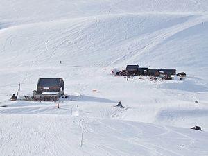Col de la Madeleine sous la neige (2015).JPG