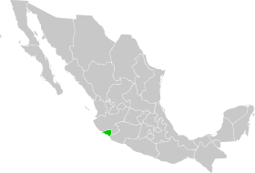 Colima in Mexico.svg