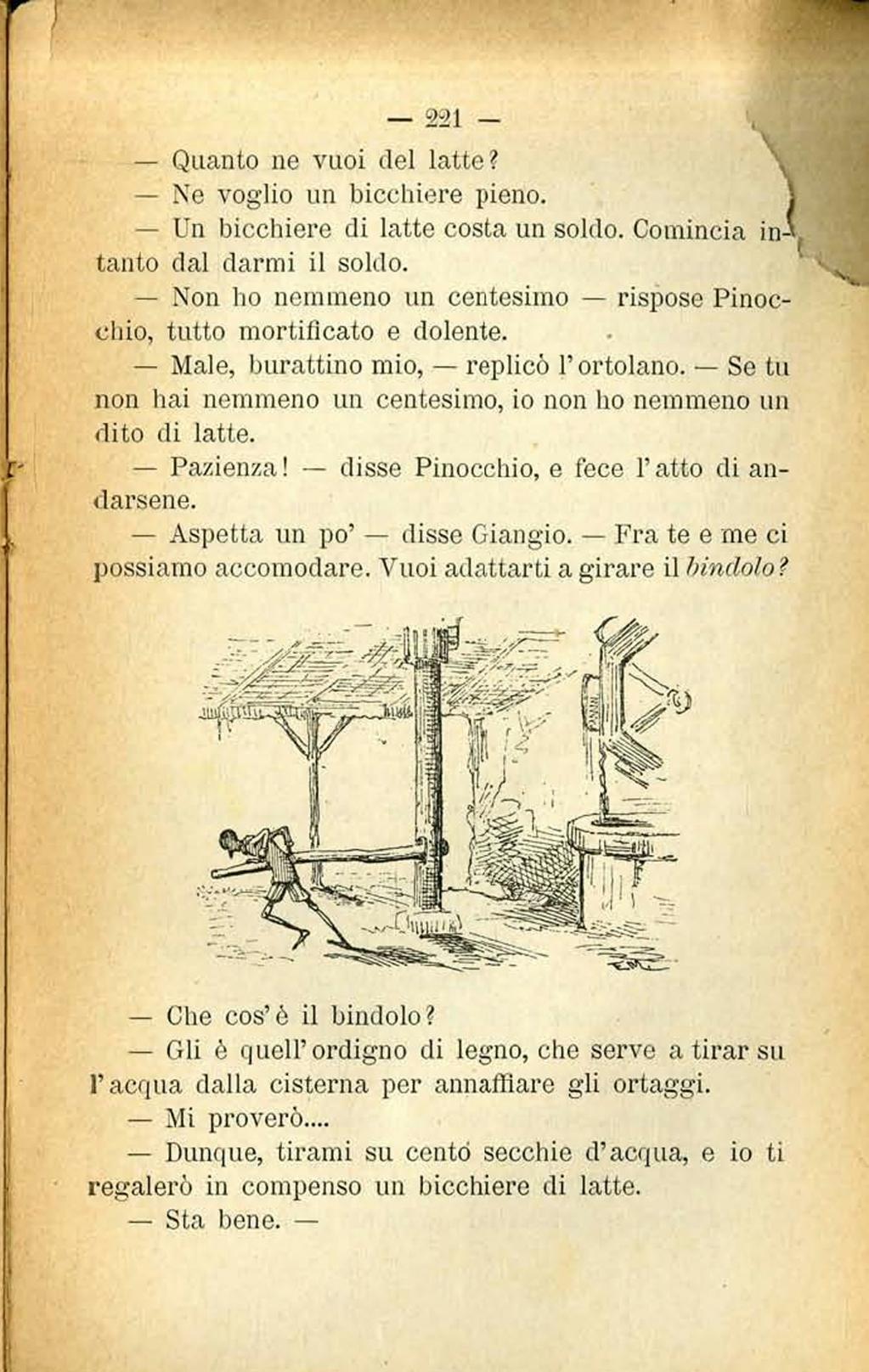 Che Cos È Il Legno pagina:collodi - le avventure di pinocchio, bemporad, 1892
