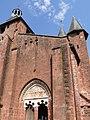 Collonges-la-Rouge - Église Saint-Pierre - 3.jpg