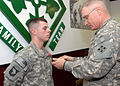 Command General awards Bronze Stars, Purple Hearts to Multi-National Division - Baghdad Soldiers DVIDS128691.jpg