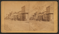 Commerical street in Albuquerque, by Wittick, Ben, 1845-1903.png