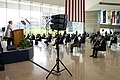 Commission Chair Glendon Gives Remarks at The National Constitution Center (50119977423).jpg