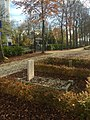 Commonwealth war graves - The Netherlands - Brielle general cemetery.jpg