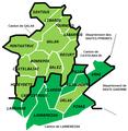 Communauté de communes du plateau de Lannemezan, après extension de 2011.png