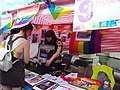 Community Stalls at Pride Glasgow 2018 6.jpg