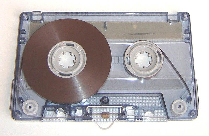 File:Compact audio cassette 6.jpg