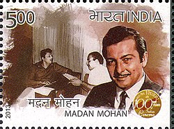 Composer Madan Mohan 2013 stamp of India.jpg