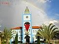 Comunidade Matriz - Paróquia N. Sra. Aparecida e São José - Alto Taquari - MT - Diocese de Guiratinga - panoramio (1).jpg
