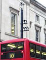 Congestion charge cameras on Gower Street, London WC1.jpg