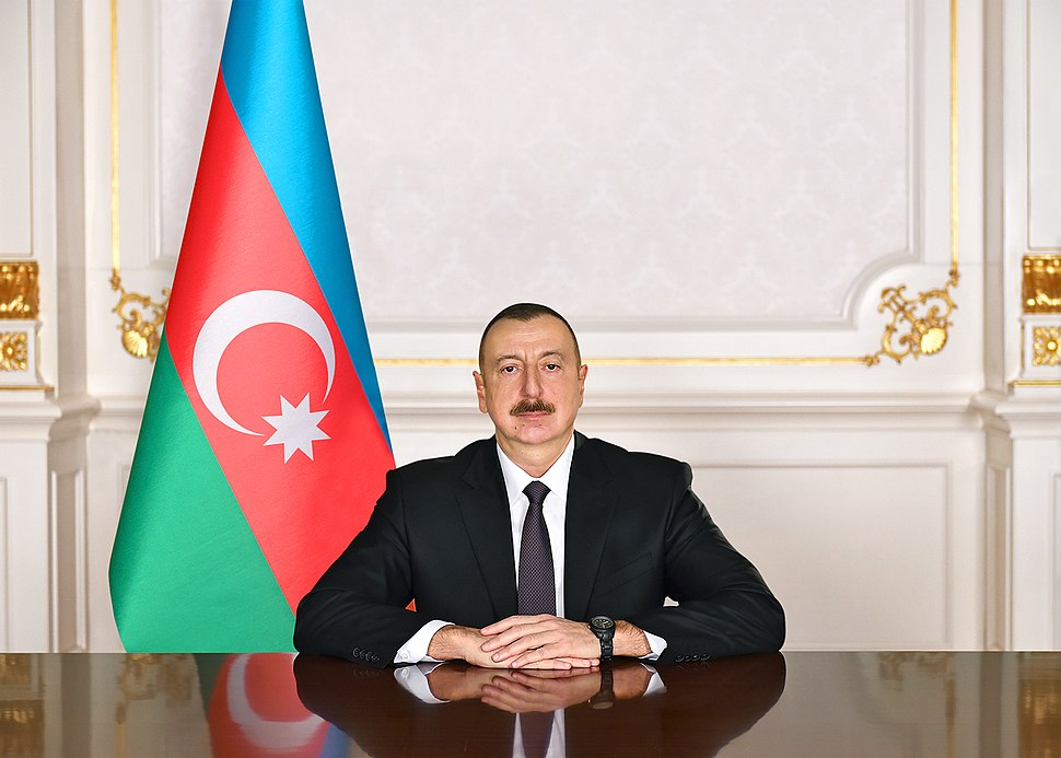Congratulatory address of Ilham Aliyev to the people of Azerbaijan on the occasion of the Day of Solidarity of World Azerbaijanis and New Year, 2018