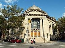 Congregation Beth Elohim Building.JPG