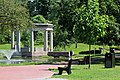 Congress Park, Saratoga Springs, New York.jpg