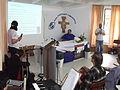 Congresso Clariano (Porto Alegre (Brasil), 20 e 21 set. 2012) 14.JPG