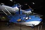 Consolidated OA-10 Catalina, National Museum of the US Air Force, Dayton, Ohio, USA. (45441131154).jpg