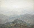 Constantin Aricescu - Pe varful muntelui.jpg