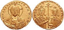 Constantine VII and Romanos II solidus.jpg