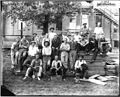 Construction workers in front of Oxford Public School 1912 (3190839883).jpg