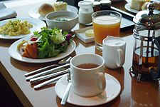 Continental Breakfast (5618024251).jpg