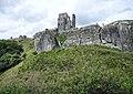 Corfe Castle - geograph.org.uk - 1524259.jpg