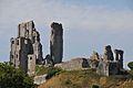 Corfe Castle 2013-09-05.jpg