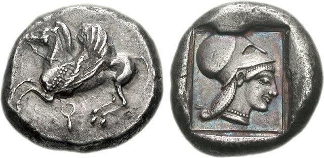 Corinth Stater 80000251