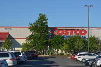 Costco - Costco in Markham, Ontario, Canada