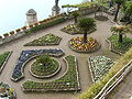 Costiera amalfitana ravello-villa rufolo-giardino5-commons.jpg