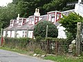 Cottages at Lochranza - geograph.org.uk - 1054256.jpg