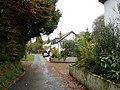 Cottages at Milton Damerel - geograph.org.uk - 599798.jpg